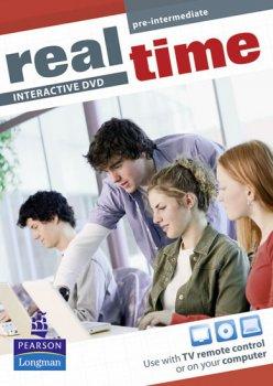 Real Time Global Pre-Intermediate DVD