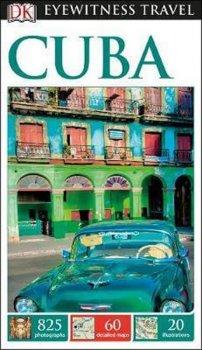 Cuba - DK Eyewitness Travel Guide