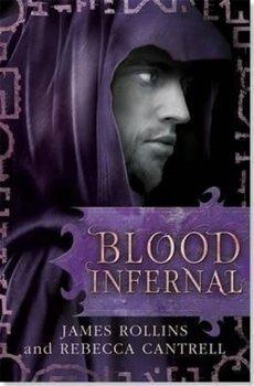 Untitled Blood Gospel 3 of 3