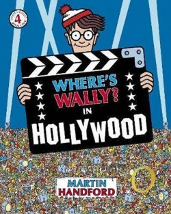 Where´s Wally? In Hollywood