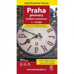 Praha Pivovary, Tradiční restaurace 1:10 000