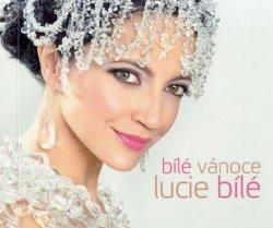 Bílé Vánoce Lucie Bílé - CD