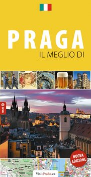 Praha - The Best Of/italsky