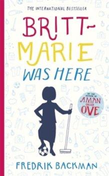 Britt - Marie Was Here