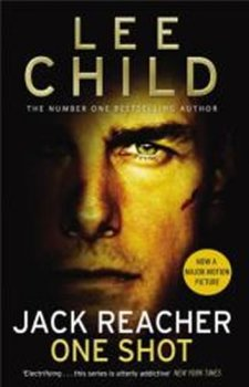 Jack Reacher - One Shot