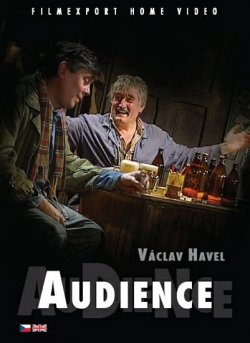 Audience - DVD (digipack)