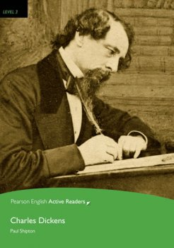 Level 3: Charles Dickens Book and Multi-ROM with MP3 Pack