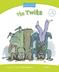 Level 4: The Twits
