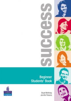 Success Beginner Students´ Book