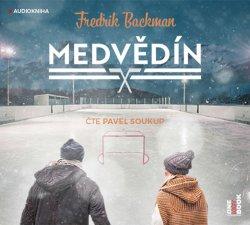 Medvědín - 2CDmp3 (Čte Pavel Soukup)