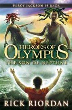 The Son of Neptune - Heroes of Olympus