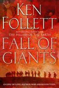 Falls of Giant