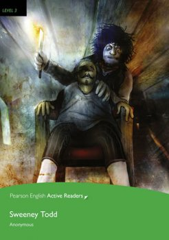 Level 3: Sweeney Todd Book and Multi-ROM with MP3 Pack