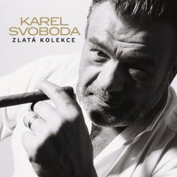 Karel Svoboda - Zlatá kolekce 3CD