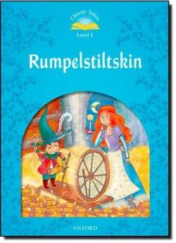 Classic Tales 1 2e: Rumpelstiltskin