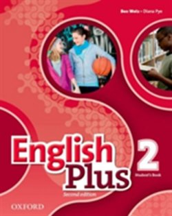 English Plus: Level 2: Student´s Book