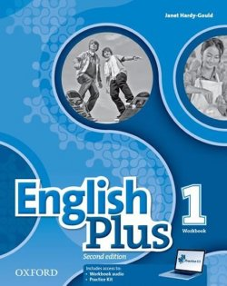 English Plus: Level 1: Workbook with access to Practice Kit