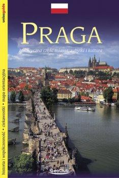 Praha - průvodce/polsky