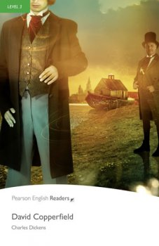 Level 3: David Copperfield Book and MP3 Pack