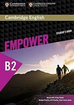 Empower Upp-Interm: Student´s Book