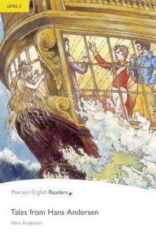 Level 2: Tales from Hans Andersen