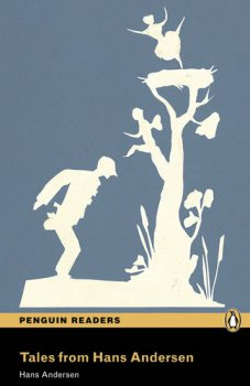 Level 2: Tales from Hans Andersen Book and MP3 Pack