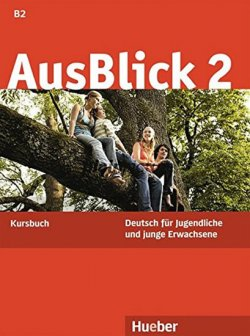 AusBlick 2: Kursbuch