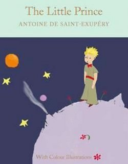 The Little Prince : Colour Illustrations