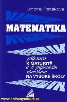 Matematika příprava k maturitě
