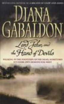 Lord John and the Hand of Devils