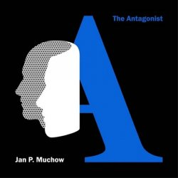 The Antagonist - CD