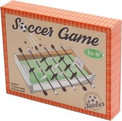 Retro: Soccer game/Mini Fotbálek