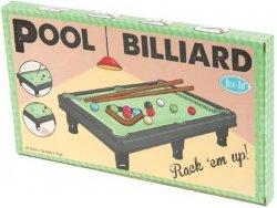 Retro: Pool Billiard/Stolní kulečník