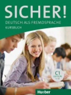 Sicher! C1: Kursbuch