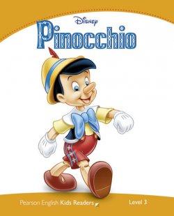 Level 3: Pinocchio