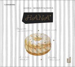 Hana - CDmp3 (Čte Lenka Vlasáková)