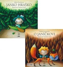 Janko Hraško O Janíčkovi