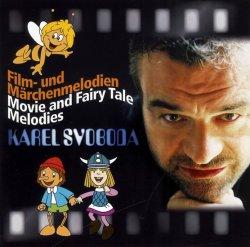 Karel Svoboda- Film CD