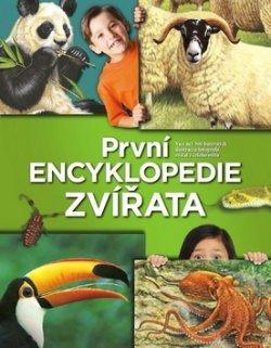 První encyklopedie Zvířata