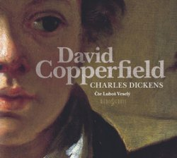 David Copperfield - CDmp3