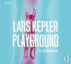 Playground - 2CDmp3 (Čte Tereza Bebarová)