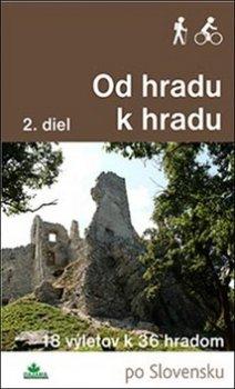 Od hradu k hradu