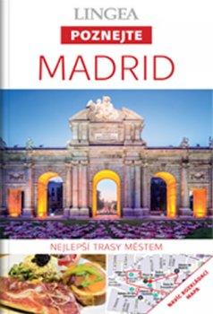 Madrid - Poznejte