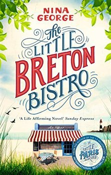 The Little Breton Bistro