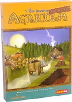 Agricola: Sedláci z blat/rozšíření