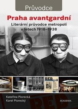 Praha avantgardní