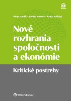 Nové rozhrania spoločnosti a ekonómie