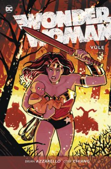Wonder Woman 3 - Vůle