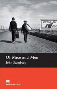 Macmillan Readers Upper-Intermediate: Of Mice and Men