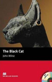 Macmillan Readers Elementary: Black Cat T. Pk with CD